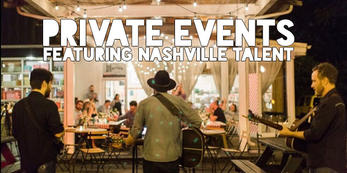 Matt Walberg Private_Events_Banner